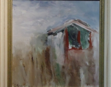 House in the Dune
