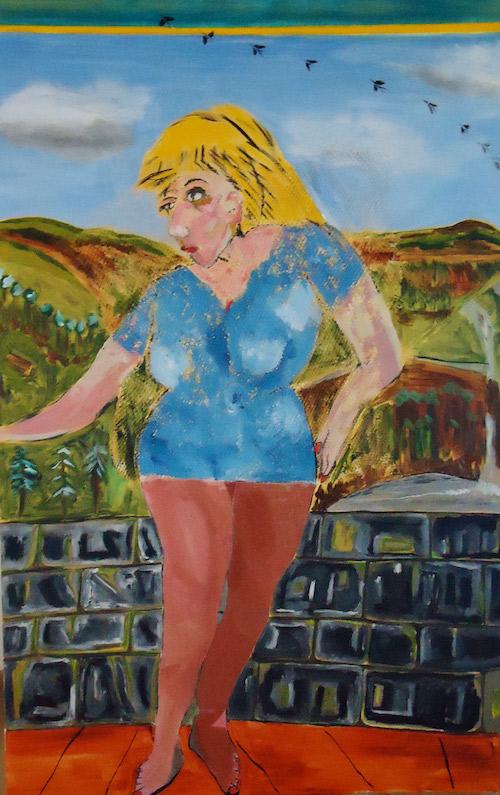 woman-ontheedge